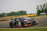 Ide-Rast - Belgian Audi Club Team WRT