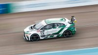 Fahad Algosaibi - Saudi Racing
