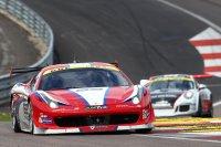 Thems Racing by Powercars - Ferrari 458 Challenge