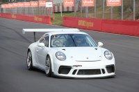 John de Wilde - SpeedLover Porsche 911 GT3 Cup