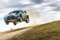 Teemu Suninen - M-Sport Ford World Rally Team - Ford Fiesta WRC