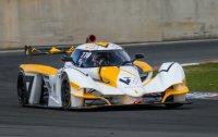 BlueBerry Racing - Praga R1