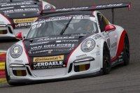Dylan Derdaele - Porsche 991 Cup Belgium Racing