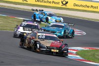 Edoardo Mortara - Silberfeil Energy Mercedes-AMG Motorsport