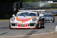 GHK Racing - Porsche 991 Cup