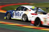 MExT Racing - Porsche 997 GT3 Cup