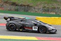 Oliver Freymuth - Lamborghini Huracán Super Trofeo