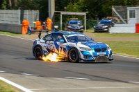 Van Woensel/Mertens/Van Egdom - MARC BMW V8