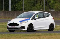Bas Koeten Racing - Ford Fiesta Sprint Cup