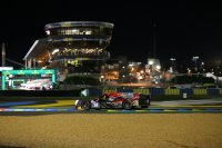 Jackie Chan DC Racing - Oreca