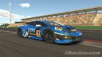 GTE Racing - Lamborghini Huracan Evo GT3