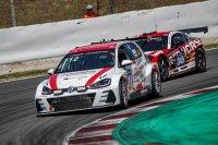 Autorama Motorsport by Wolf Power Racing - VW Golf GTI TCR