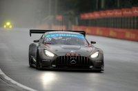 Equipe Vitesse - Mercedes AMG GT3