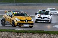 Renault Clio Cup Benelux Assen 2017