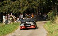Chris Van Woensel - Subaru Impreza WRC