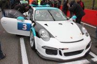 Speedlover Porsche 991