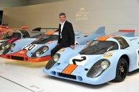 Fritz Enzinger (Afdelingshoofd LMP1 Porsche)