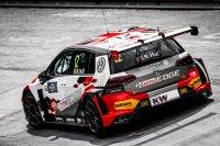 Rob Huff - Sebastien Loeb Racing Golf GTI TCR