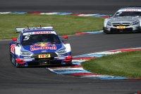 Mattias Ekström - Audi Sport Team Abt Sportsline