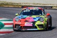 Willi Motorsport by Ebimotors - Porsche 911 Cup