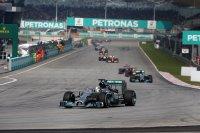 Lewis Hamilton - Mercedes AMG