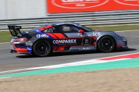 Comparex Racing by EMG Motorsport - Porsche 911 GT3 Cup