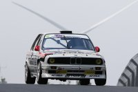 Evertjan Alders - BMW E30 325