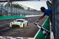 Team Zakspeed Mobil Krankenkasse Racing - Mercedes-AMG GT3