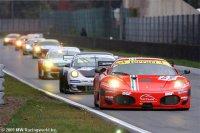 FIA GT2 klasse in het FIA GT Championship