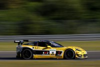 Callaway Competition - Corvette Z06.R GT3 #18