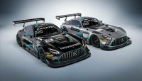 SPS Automotive Performance - Mercedes AMG GT3