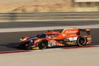 G-Drive Racing Ligier