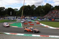 Start Porsche Supercup Monza 2019