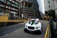 Jean-Karl Vernay - Bentley Continental GT3