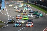 Start Nürburgring 24H Qualifying Race