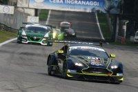 TF Sport - Aston Martin V12 Vantage GT3