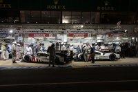 Porsche domineerde de kwalificatie