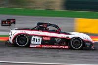 Deldiche Racing - Lotus 2/11 GT4