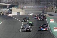 Start Hankook 3x3 Dubai Race 1