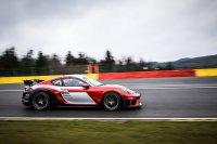 PG Motorsport - Porsche 718 Cayman GT4 Clubsport