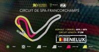 RX-omloop Spa-Francorchamps