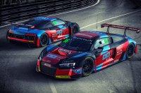 OD Racing by WRT - Audi R8 LMS GT3