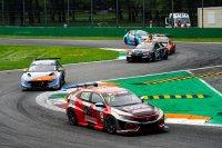 Franco Girolami - PSS Racing Team Honda Civic