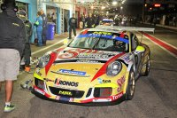 No Speed Limit - Porsche 991 Cup