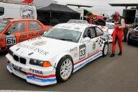 Wim Kuijl - BMW E36 325 i