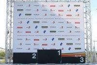Belcar-podium