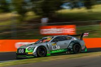M-Sport - Bentley Continental GT3 #108