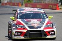 FEBO Racing Team - SEAT León Cupra TCR