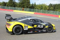 Equipe Verschuur - Renault R.S.01