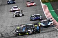 Optimum Motorsport - Aston Martin Vantage